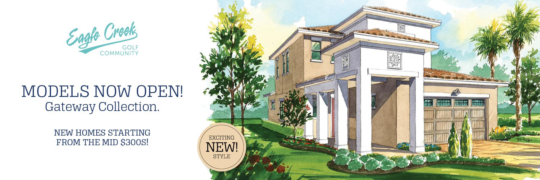 Jones Homes USA | New Homes in Orlando
