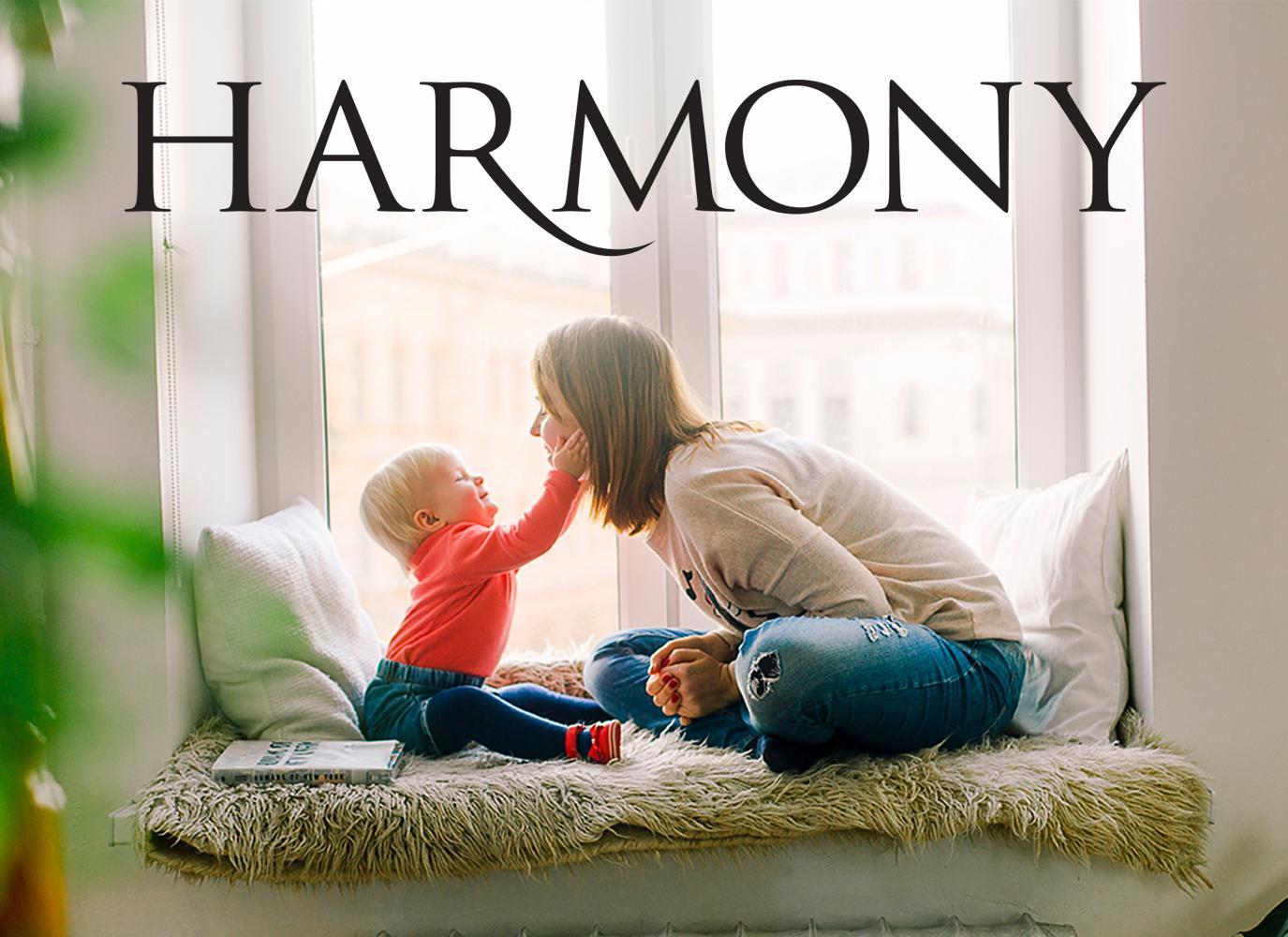 Harmony Coming Soon