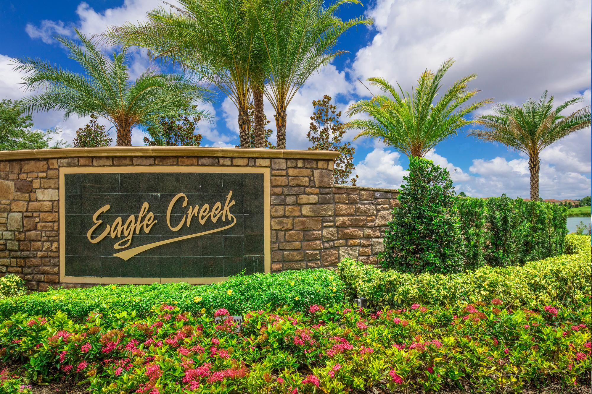 Eagle Creek | New Homes in Orlando