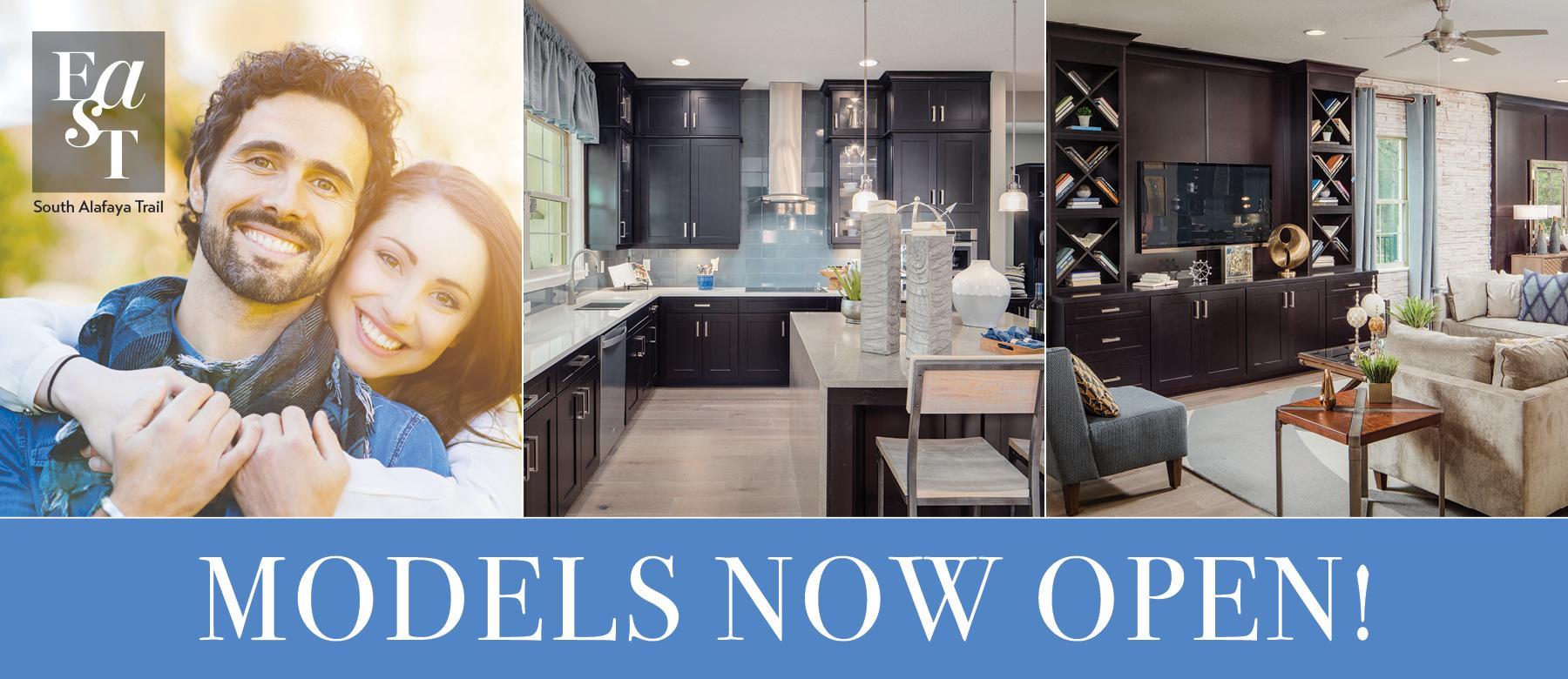 Eagle Creek | New Homes in Orlando